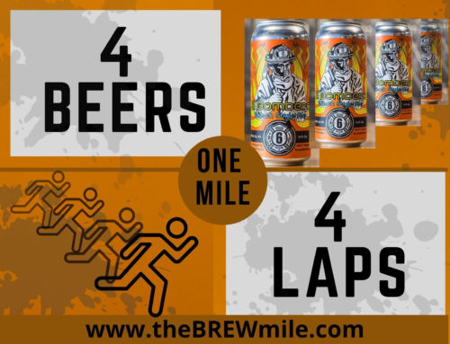 """Come out and support AVFRD at """"The Brew Mile"""" event on August 21, 2021"""