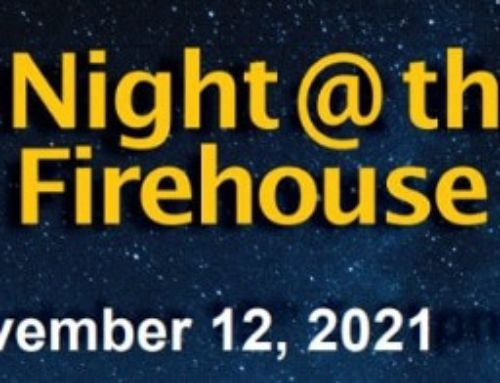 Night @ the Firehouse